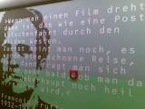 im Atelier am Bollwerk, Stuttgart