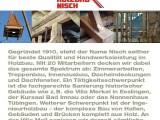Infobox Holzbau Nisch